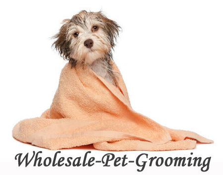 wholesale pet grooming