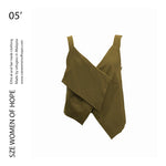 Rayyan Top (Olive)