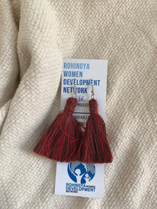 RWDN Tassel earrings 09