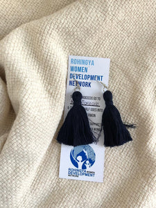 RWDN Tassel earrings 03
