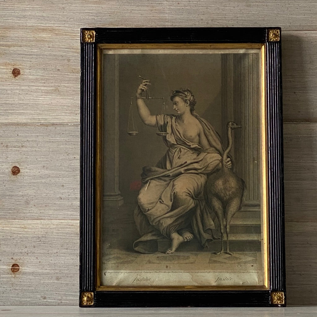 Pair of Italian Engravings c.a. 1900 - Get the Gusto, Art - interior design, shop Get the Gusto - Get the Gusto, Amazon Get the Gusto - gusto shop