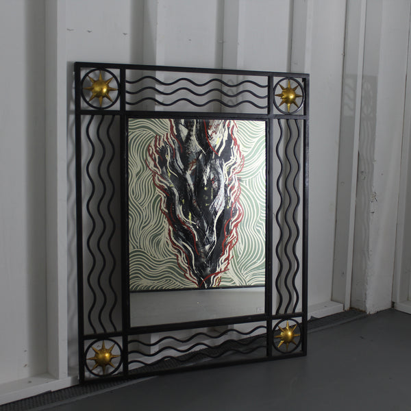 Poillerat Style Mirror - Get the Gusto, Mirrors - interior design, shop Get the Gusto - Get the Gusto, Amazon Get the Gusto - gusto shop