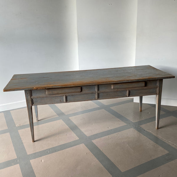 Swedish Work Table