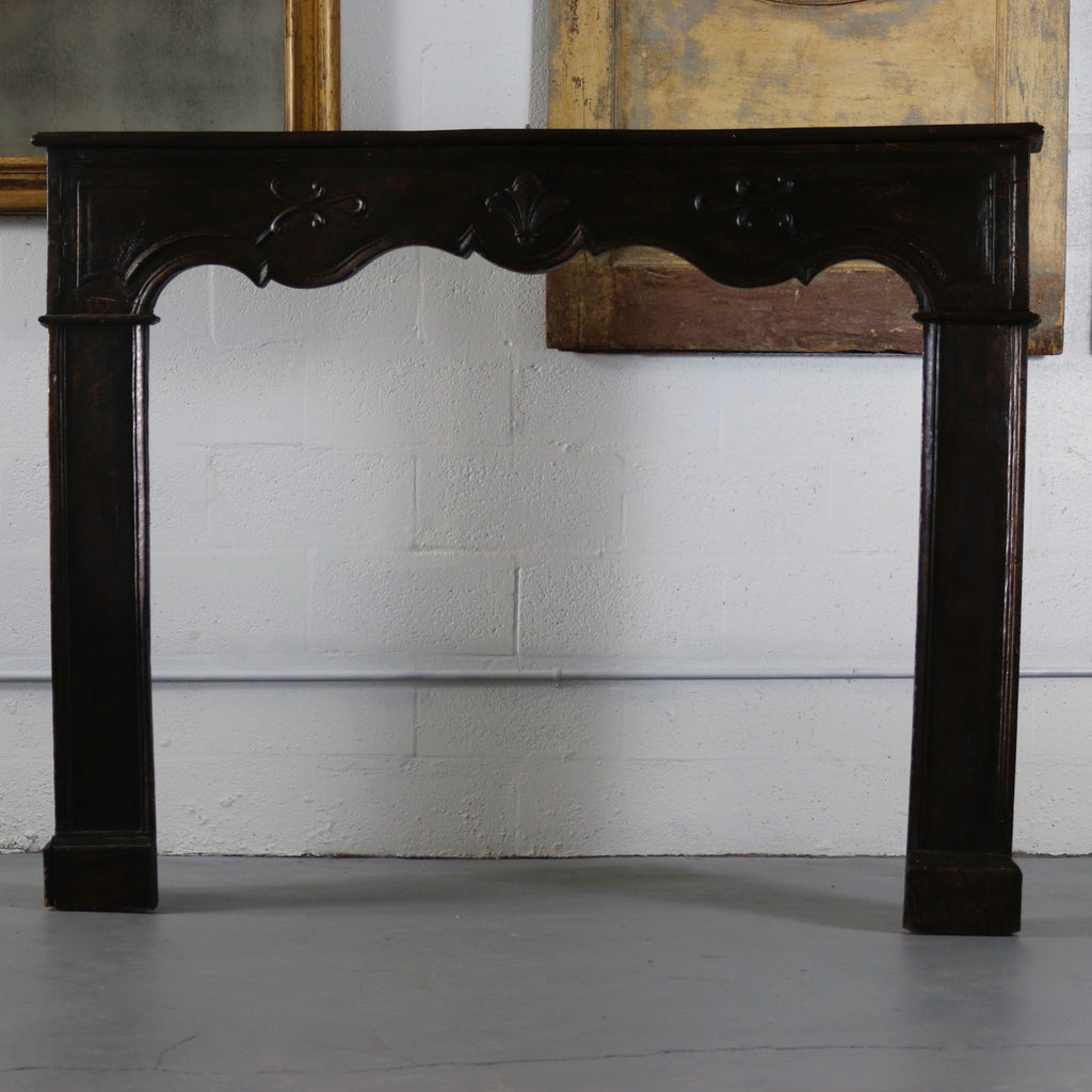 18th Century French Carved Mantle - Get the Gusto, Architectural - interior design, shop Get the Gusto - Get the Gusto, Amazon Get the Gusto - gusto shop