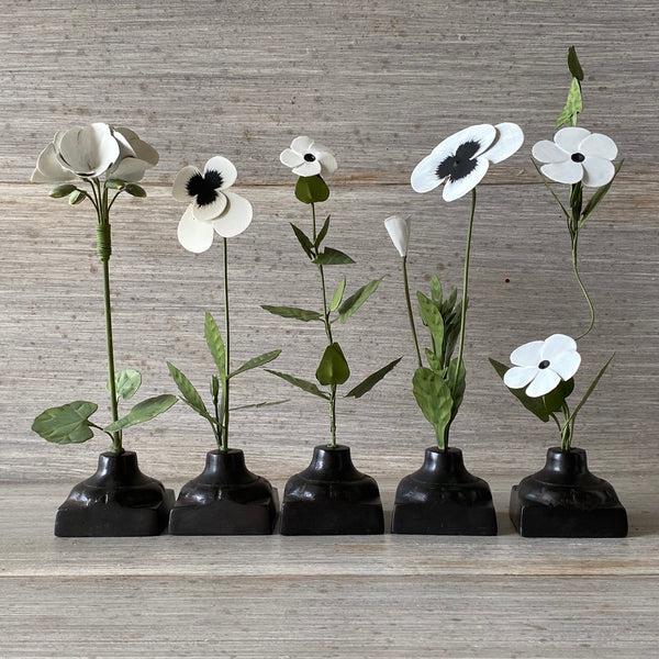 Set of Tole Flowers - Get the Gusto, Tole Flower - interior design, shop Get the Gusto - Get the Gusto, Amazon Get the Gusto - gusto shop