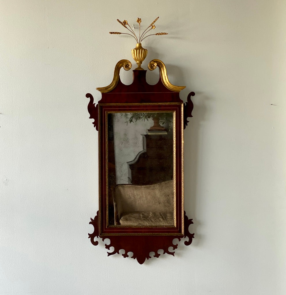 19th C. New York Federal Mirror - Get the Gusto, Mirror - interior design, shop Get the Gusto - Get the Gusto, Amazon Get the Gusto - gusto shop