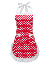 Retro Fashion Apron