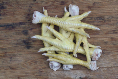 Botany Bay Chicken Feet 4lbs