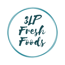 3LP Fresh Foods Gift Card