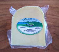 Samish Bay Gouda Cheese 4oz