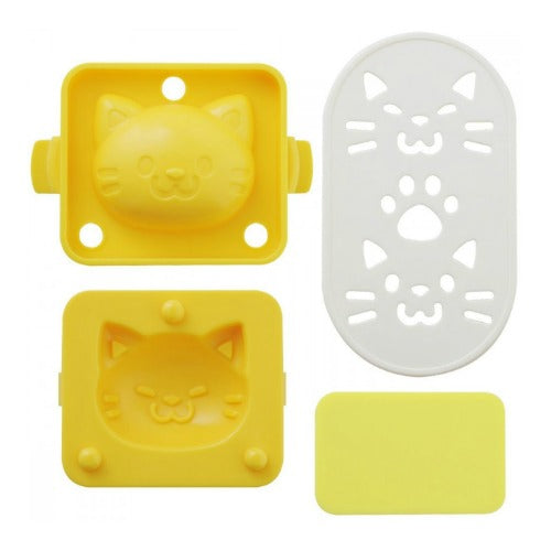 Cat Egg mould