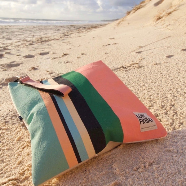 Love Friday Insulated Clutch Bag - Portsea