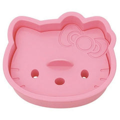 Hello Kitty Sandwich Cutter