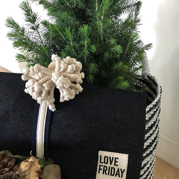 Love Friday Insulated Clutch Bag - Melbourne