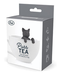 Purr Tea - Kitty Cat Tea Infuser