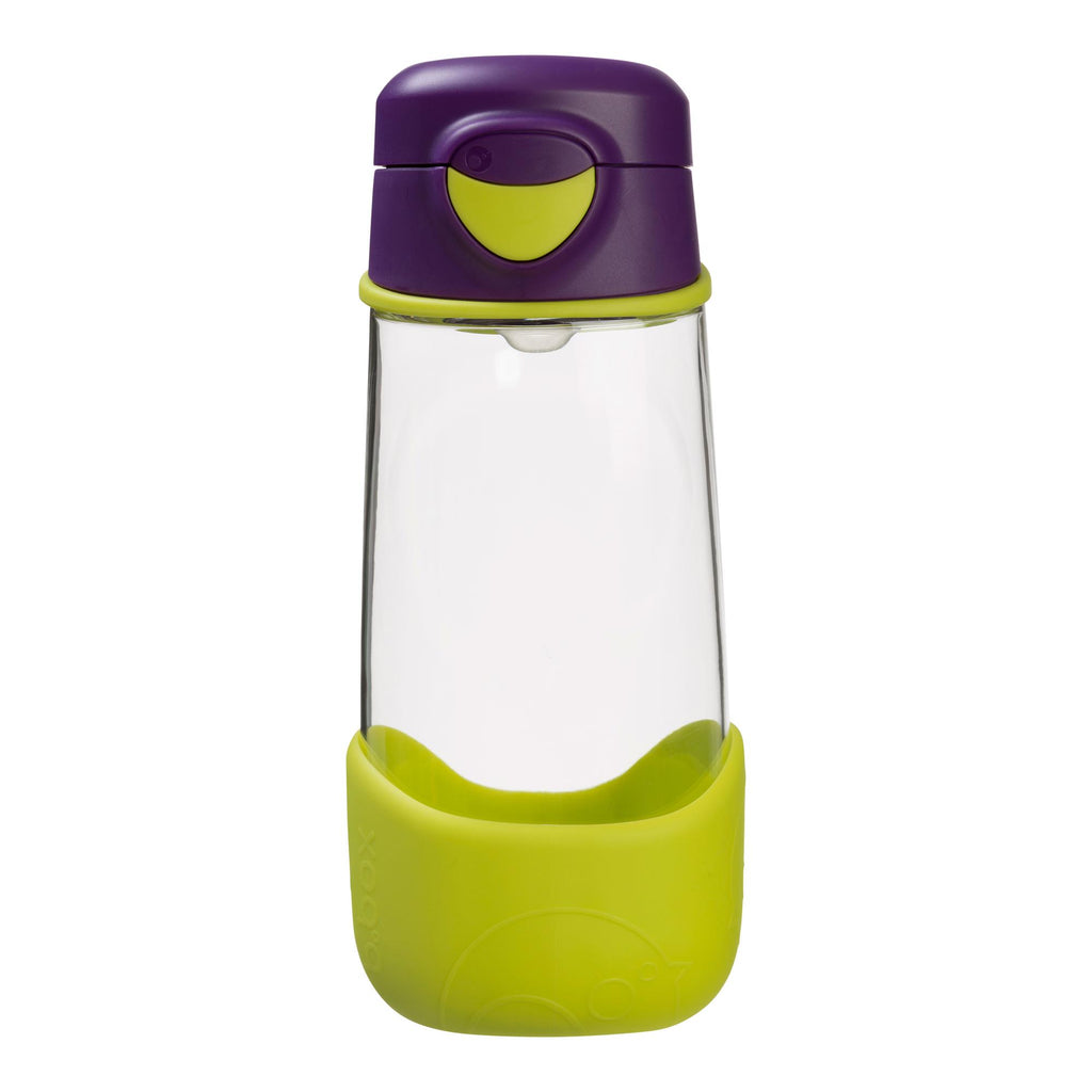 b.box sport spout drink bottle