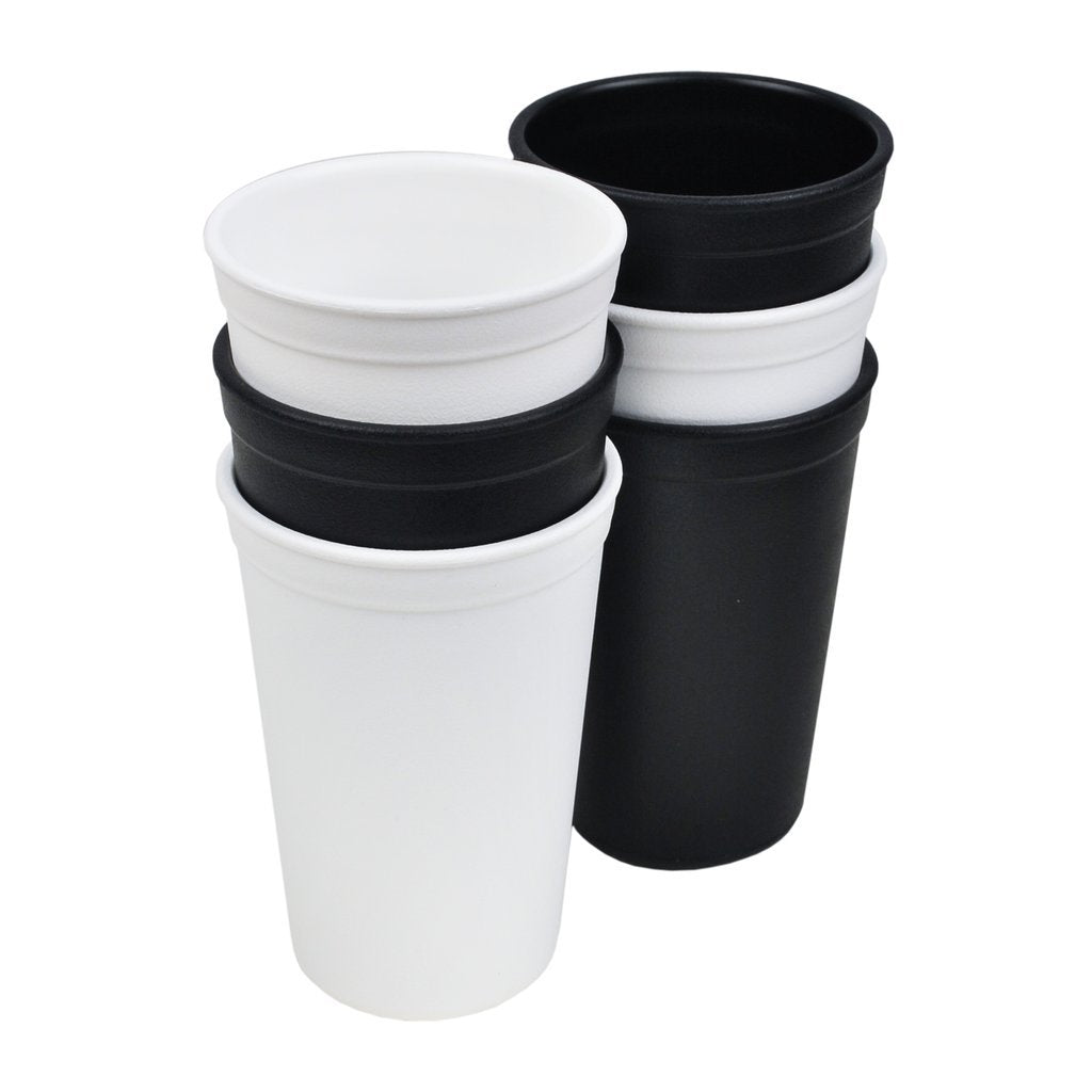 Re-Play Tumbler Cup Set - Monochrome