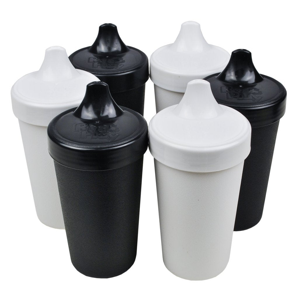 Re-Play Sippy Cup Set - Monochrome