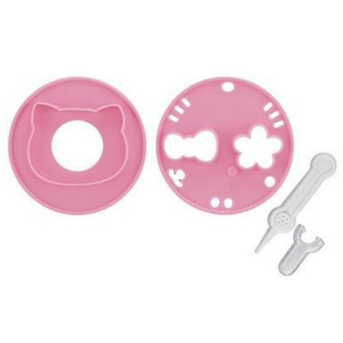 Hello Kitty Food Cutter