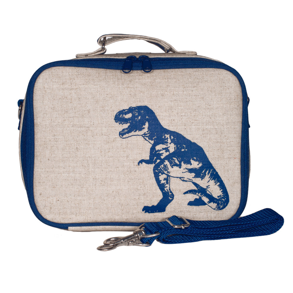 SoYoung Insulated Lunch Bag - Dinosaur