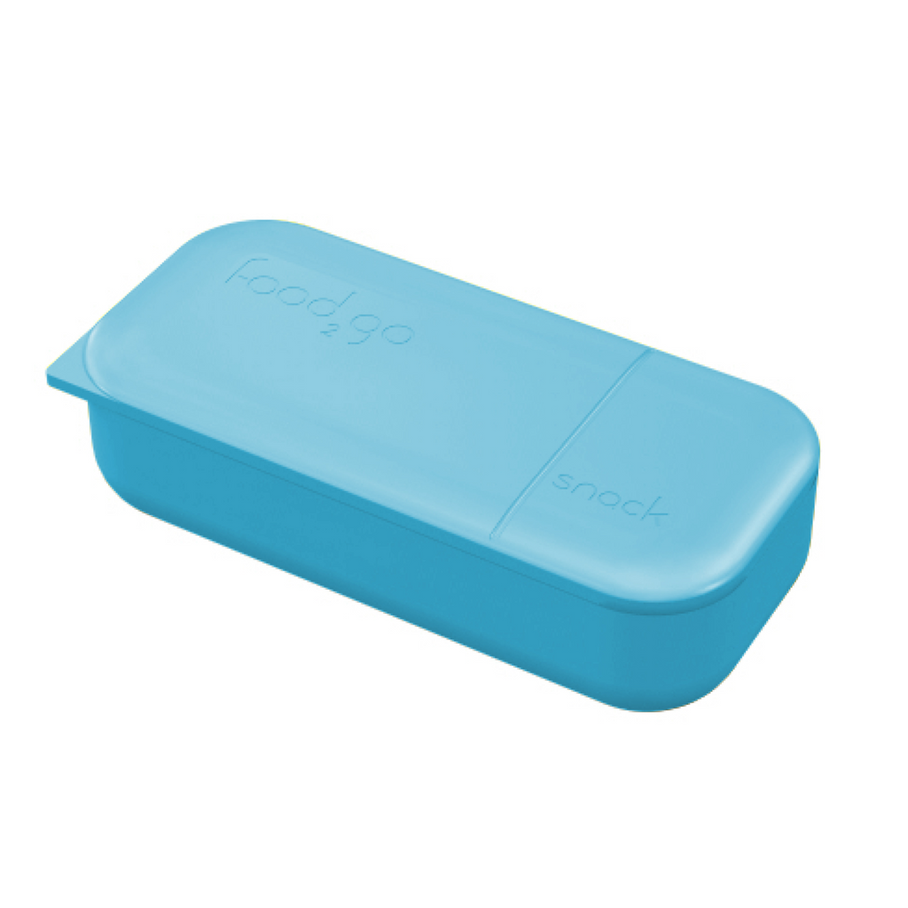 Avanti Food2Go Snack Pod - Blue