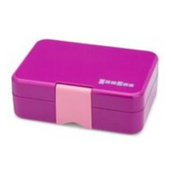 Yumbox & Lunch Punch Value Bundle - Bijoux Purple