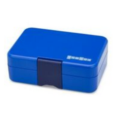 Yumbox & Lunch Punch Value Bundle - Neptune Blue