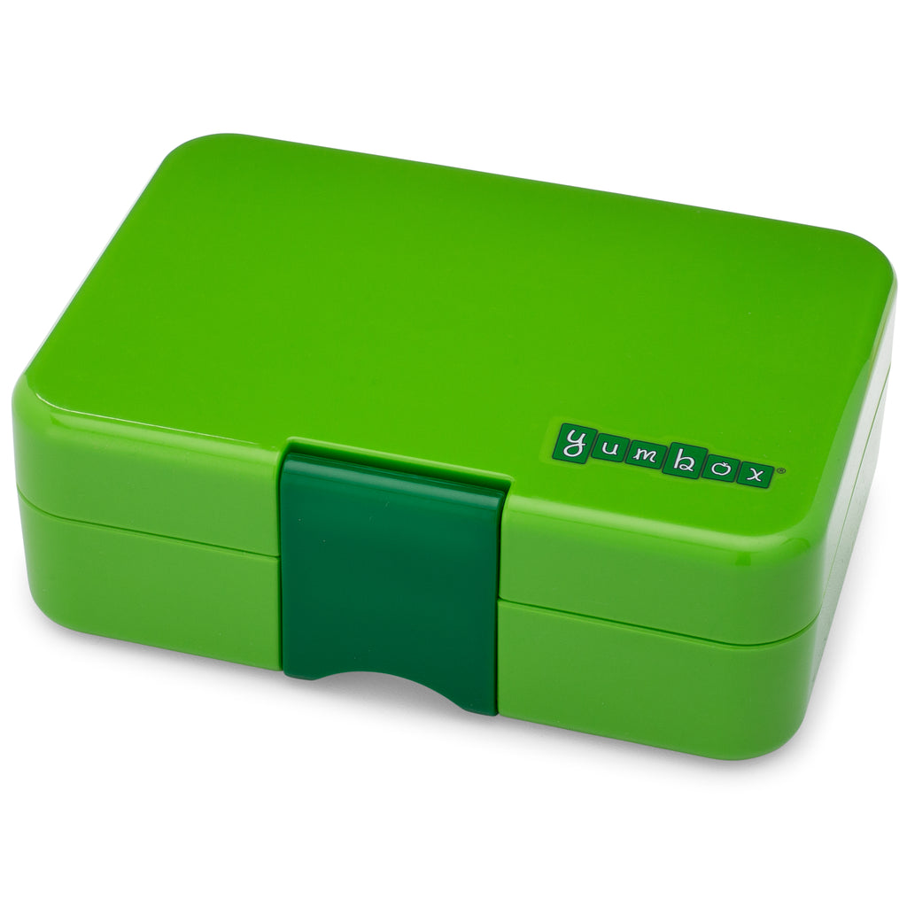 Yumbox MiniSnack - Avocado Green