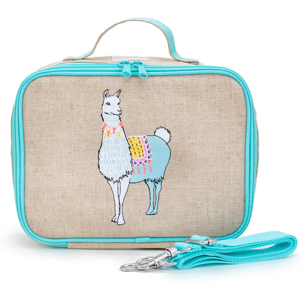SoYoung Insulated Bag - Groovy Llama