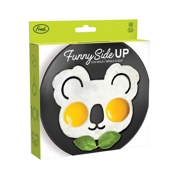 Fred Sunny Side Up - Koala Egg Mould - LAST ONE!