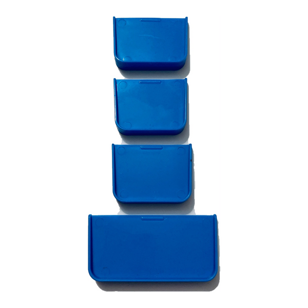 Go Green Divider Set - Blue