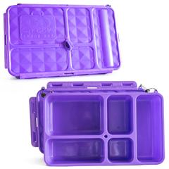 Go Green Lunch Box Set - Seahorse
