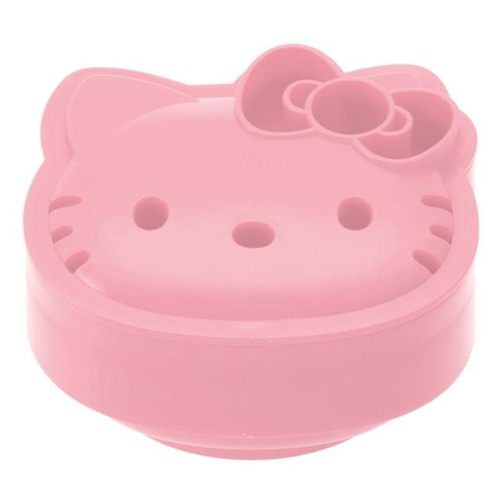 Hello Kitty Rice Cup Maker