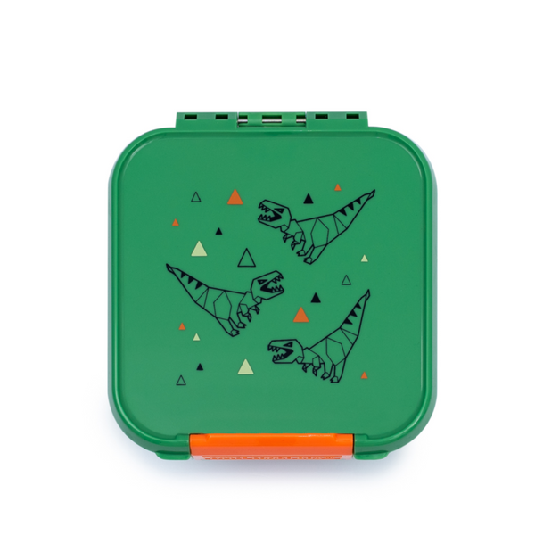 Little Lunch Box Co Bento Two - Dinosaur - PRE-ORDER