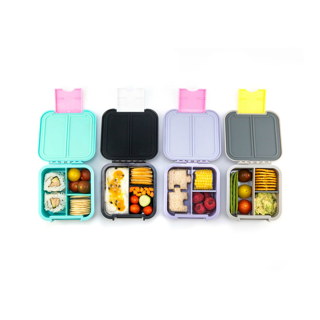 little lunch box co bento two the bento buzz. Black Bedroom Furniture Sets. Home Design Ideas