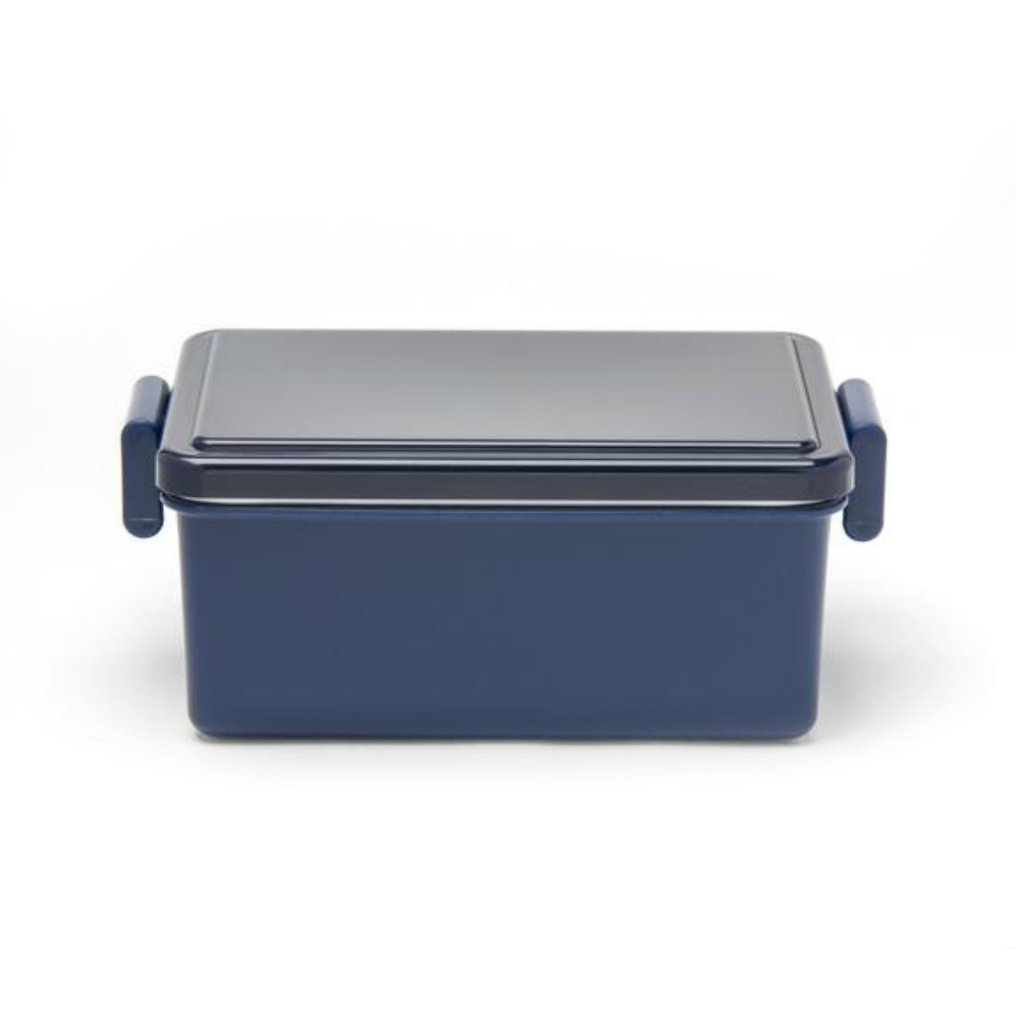 Gel Cool Freezable Lid Divided Medium Box - Navy