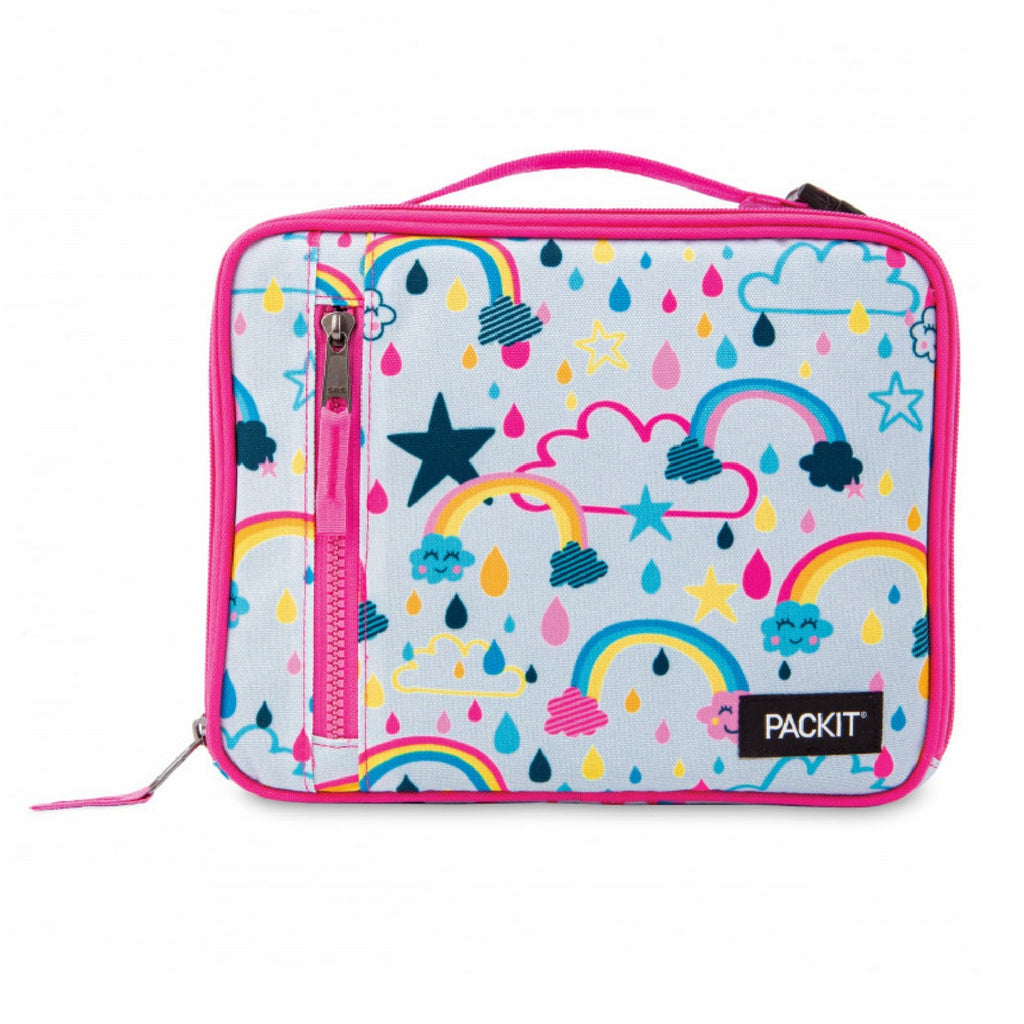 PackIt Freezable Classic Lunch Bag - Rainbow Sky