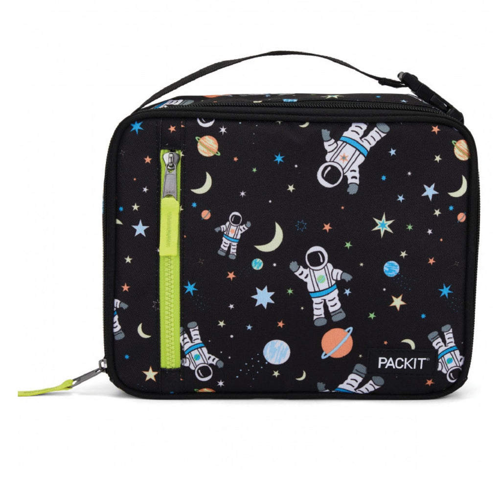 PackIt Freezable Classic Lunch Bag - Spaceman