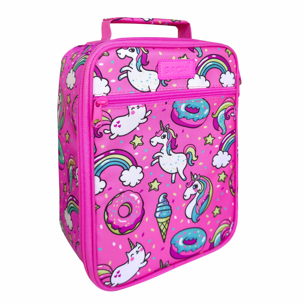 Sachi Insulated Lunch Bag - Unicorn - LAST ONE!