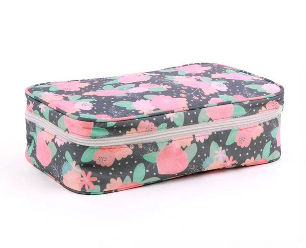 Love Mae Insulated Bag & Ice Brick - In Bloom - PRE-ORDER