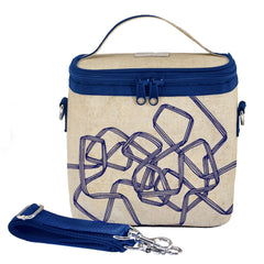 SoYoung LARGE Insulated Lunch Bag - Pathways