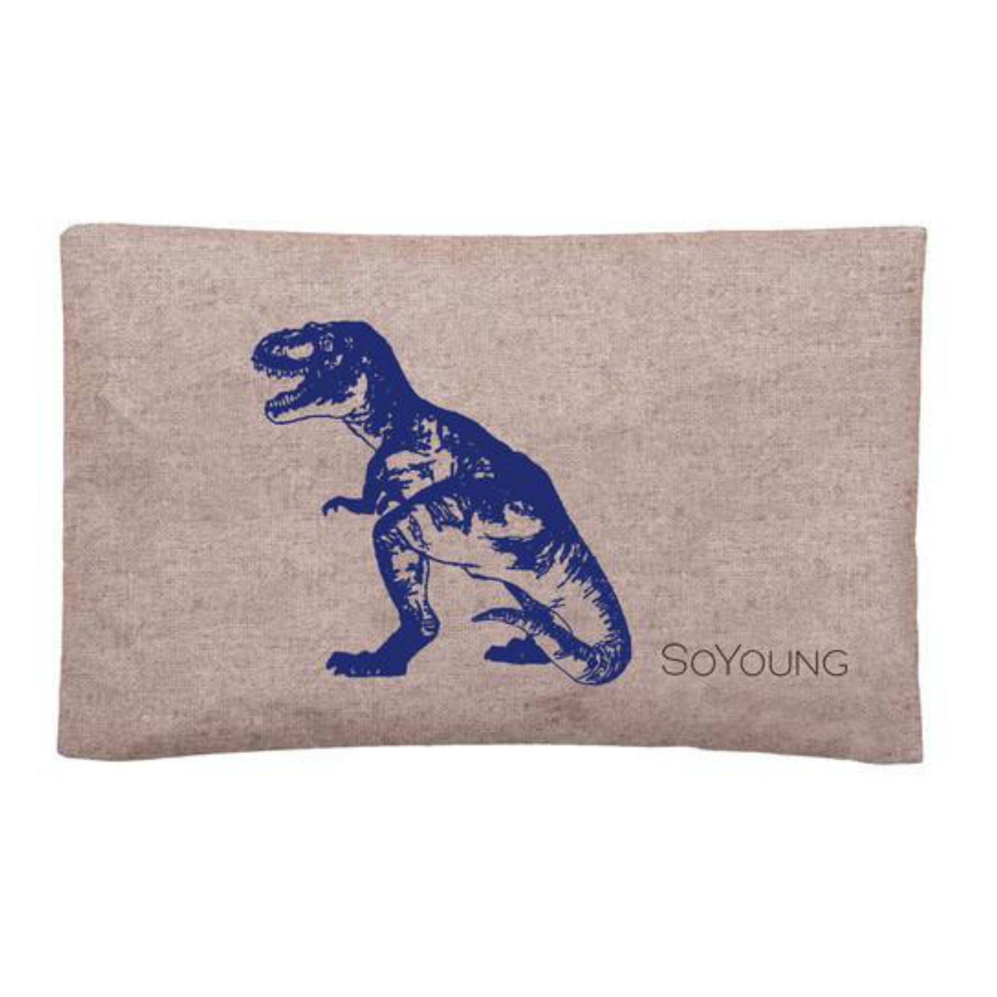 SoYoung Ice Pack - Blue Dinosaur