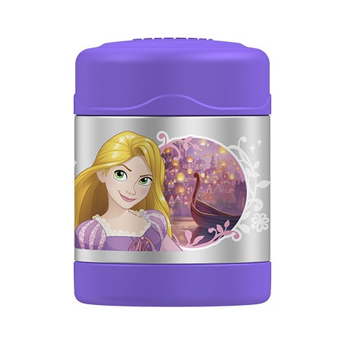 Thermos Funtainer Insulated Food Jar - Princess