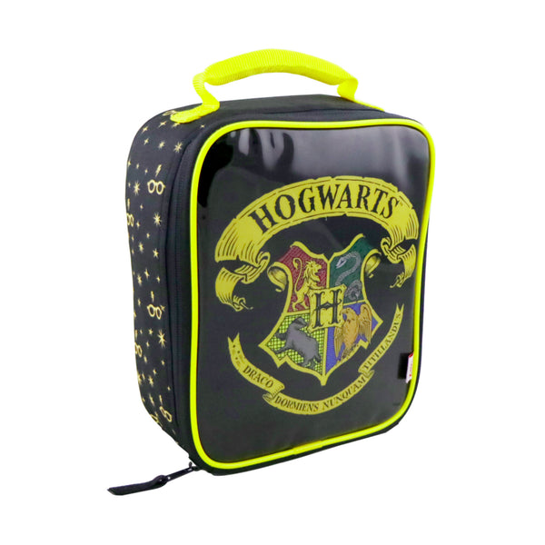 Harry Potter Slimline Insulated Lunch Bag