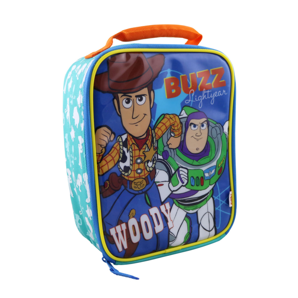 Toy Story 4 Insulated Lunch Bag