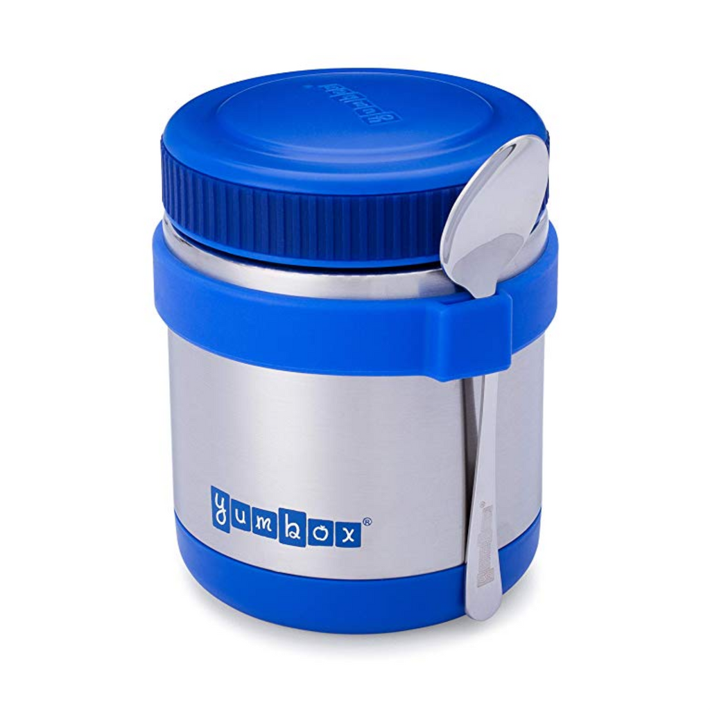 Yumbox Zuppa Insulated Food Jar - Neptune Blue
