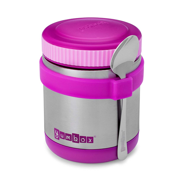 Yumbox Zuppa Insulated Food Jar - Bijoux Purple