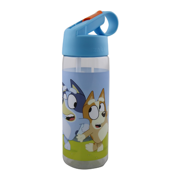 Bluey Soft Bite Drink Bottle