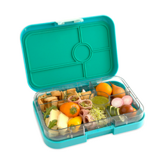 Yumbox Antibes 5 filled