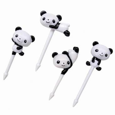 Baby Panda Food Picks